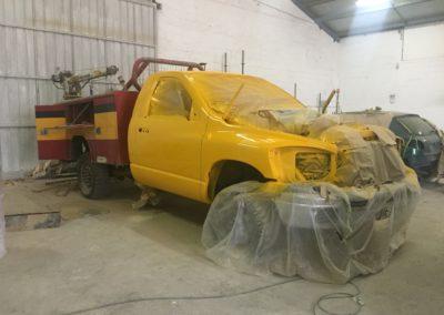 Reparación Rocterra - Antes 1